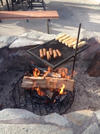 Camping Grill.2