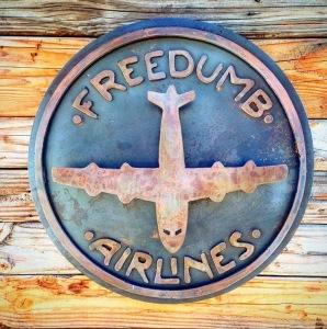 Blunt Steel Freedumb